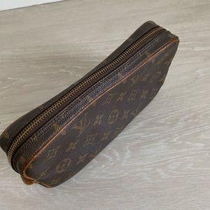 Louis Vuitton Vintage Pouch